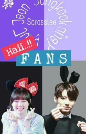 """""""Hai, Fans!""""  [END☆]"""
