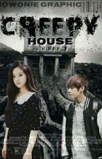 Bts Creepy || HOUSE  by kiey_chim