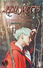 Boy Meets _________ ||BOOK 1|| Min Yoongi by BaeTaeLay