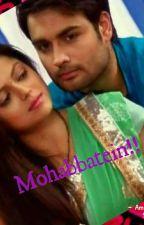 Mohabbatein (Love) by AmmuAjju