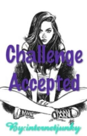 Challenge Accepts *On Hold* by internetjunky