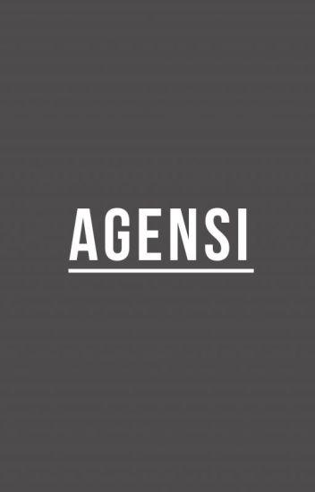 Agensi