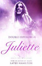 Juliette   DE #1 by unluckyphilosopher