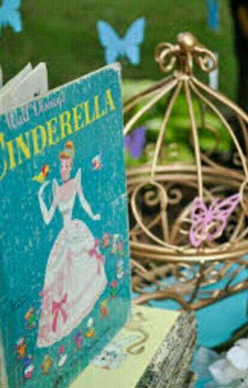 Cinderella modern ( selesai )