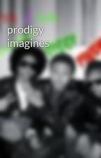 prodigy imagines by mbandiggyimagines