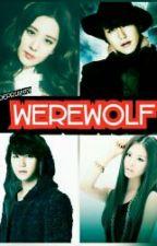 Werewolf by Sk_Deprianty