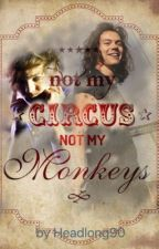 Not my circus not my monkeys [Larry-AU] by Headlong90