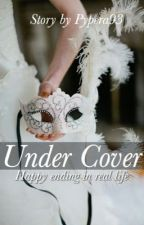 Under Cover by misslarmes