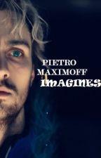 Pietro Maximoff Imagines by pietroxo