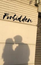 Forbidden  by lovelyness-