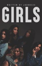 Girls Fifth Harmony/You by Jadore23