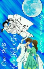 Oneshots Kaito Kid X Tn by lorena_edogawa