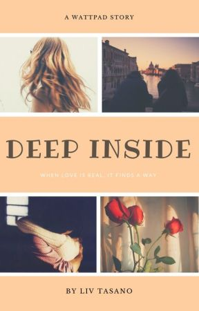 Deep Inside by whateverliv