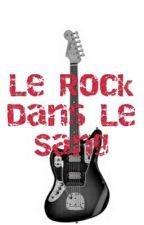 Le Rock Dans Le Sang by Noemie666