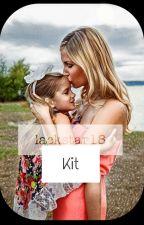 Kit fanfic nuevas especies (COMPLETA) by lackstar18