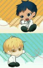 AoKise   One-Shots by DiVa_con_swag