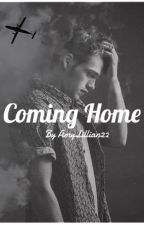 Coming Home (Liam Dunbar x Reader - Book 2) by AmyLillian22