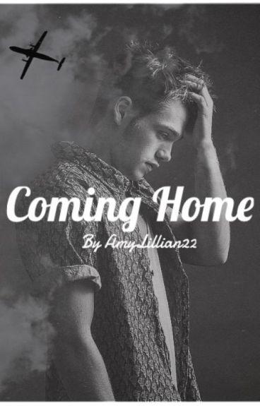 Coming Home (Liam Dunbar x Reader - Book 2)