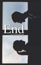 Moment Trilogy (3): End // ON HOLD by wulanfadi