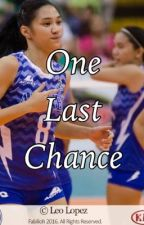 One Last Chance by Team_JiBea