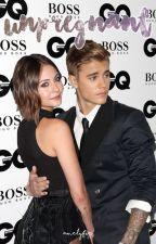 UNpregnant (w/ Justin Bieber) by amelyfic