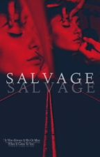 SaLvaGE || / إنتشال ||. by Whistleghaida