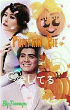 Pumpkin Pie by Tixoayu