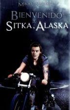 Bienvenido a Sitka, Alaska [libro 1] (ita) by Harryshvg69