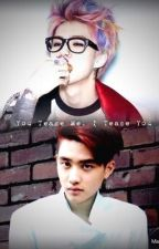 You Tease Me, I Tease You(SESOO) by 88Beast