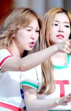[SERIES][WENRENE] The One And Only by Rain_Shadow
