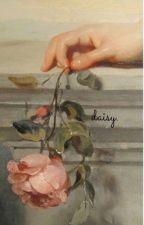 daisy | Josh dun by alieneliah