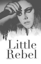 Little Rebel | Jeremy Gilbert by JeremyGiIbert