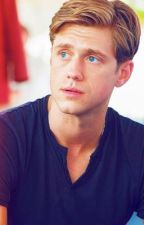 Aaron Tveit Imagines by be_str0ng