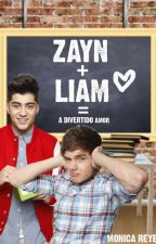 Ziam + Liam by ILODIAD