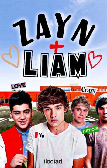 Ziam + Liam