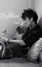 [Longfic/Edit][HunHan] Endless City by banhlebay