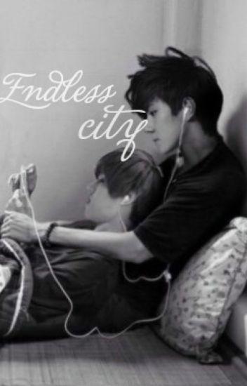 [Longfic/Edit][HunHan] Endless City