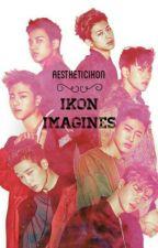iKON IMAGINES by aestheticikon