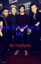 One Direction a my (POZASTAVENO) by TnaStyles