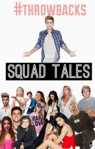 Squad Tales - J•B