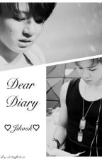Dear Diary / Jikook by shittyfiction