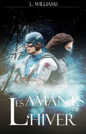 Les Amants de l'Hiver | Fanfiction Avengers | OS - Terminée by L-Williams