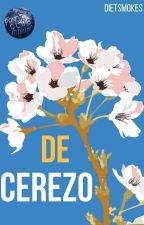『 De Cerezo 』#PandiClub by PardonRouge