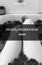 bloody relationship by ohmyksoo