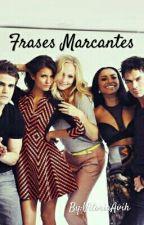 Frases The Vampire Diaries by BAbizMa