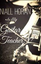 Niall Horan Is My Guitar Teacher (Bahasa Indonesia) by HaniIndahP