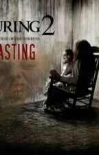 The Conjuring-2 by Galatee12