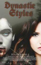 Dynastie Styles.  by nanou-s