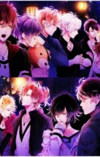 Diabolik Lovers X Reader Oneshots