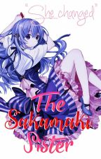 La Hermana de los Sakamaki   «Terminada» «Editando» by -NatsukiChan